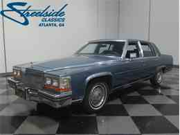 Picture of '86 Fleetwood Brougham located in Georgia Offered by Streetside Classics - Atlanta - LHHW