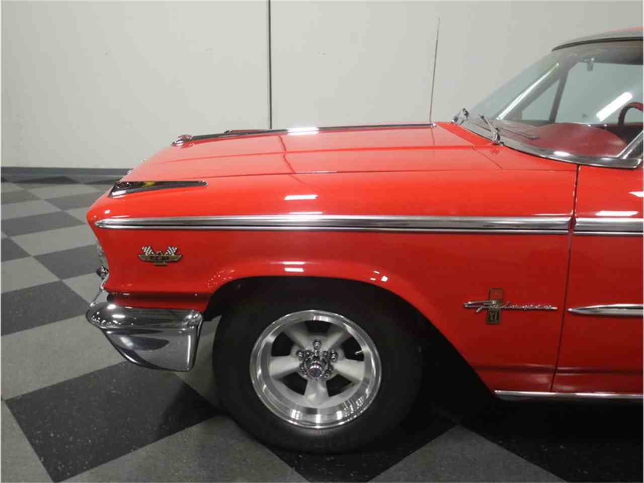 Large Picture of '63 Galaxie 500 XL - LHI0