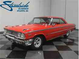 Picture of '63 Galaxie 500 XL - LHI0