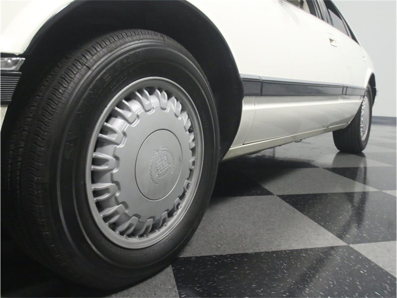 Large Picture of '92 Seville - LHI1