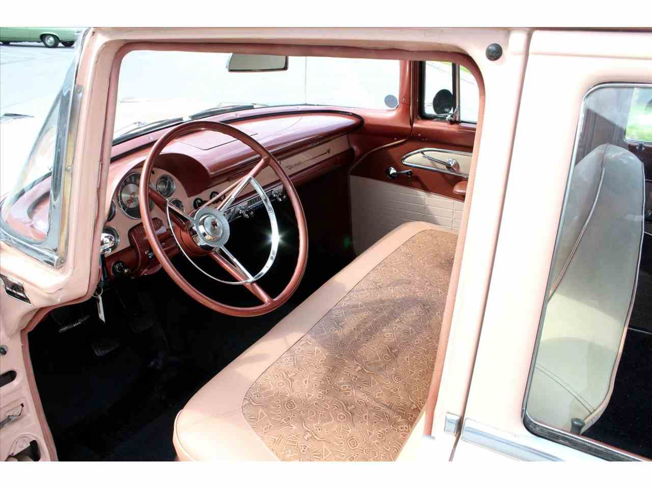 1956 Ford Station Wagon for Sale | ClassicCars.com | CC-1002479