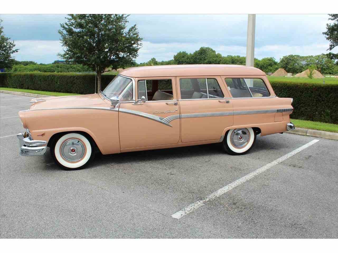Large Picture of 1956 Station Wagon - $39,900.00 - LHIN