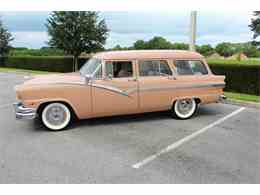 Picture of Classic 1956 Ford Station Wagon located in Florida - LHIN
