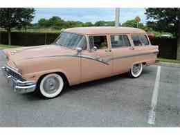 Picture of Classic '56 Station Wagon located in Sarasota Florida - LHIN
