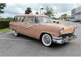 Picture of Classic '56 Ford Station Wagon located in Sarasota Florida - LHIN