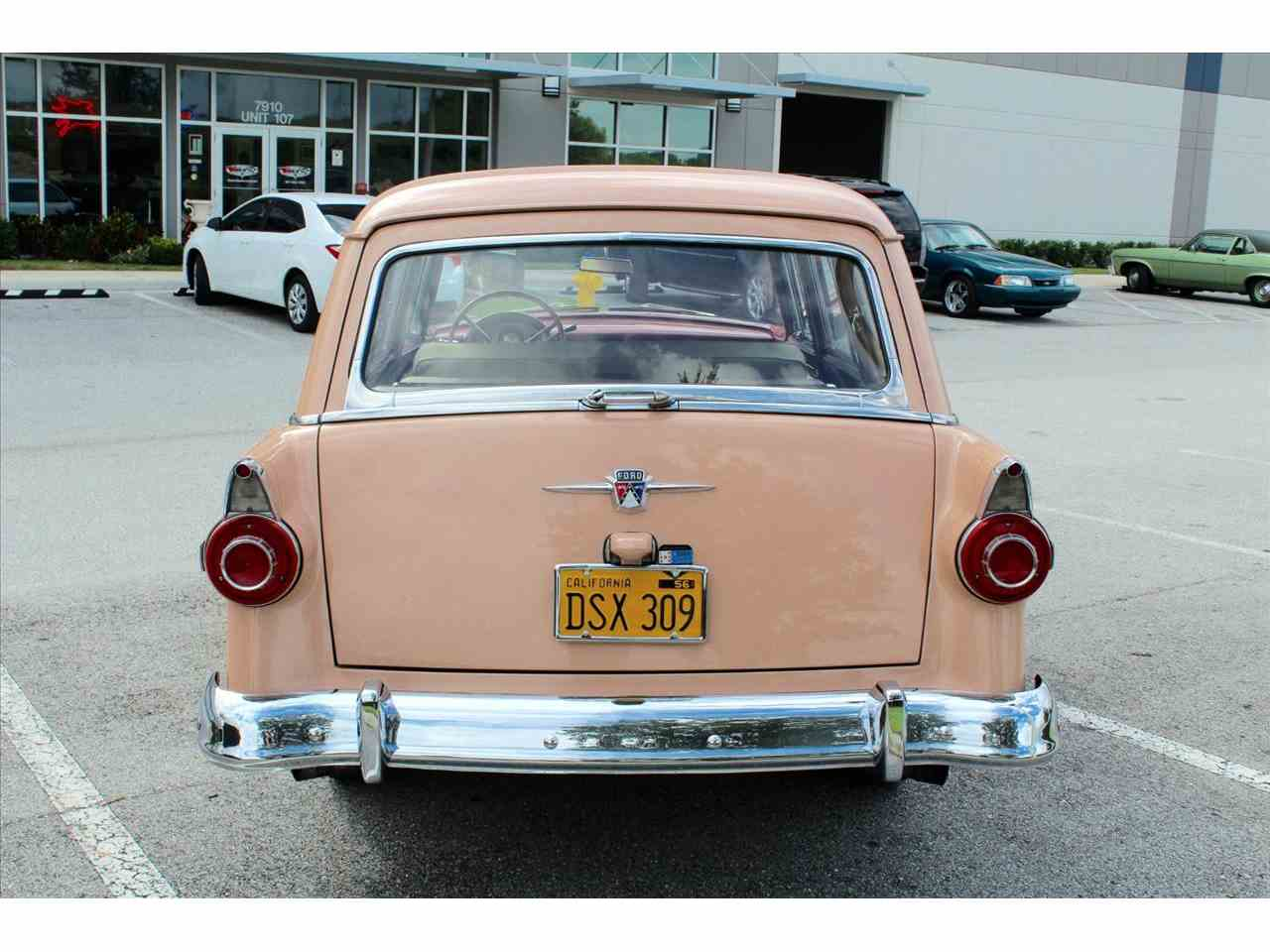 Large Picture of Classic '56 Station Wagon Offered by Classic Cars of Sarasota - LHIN