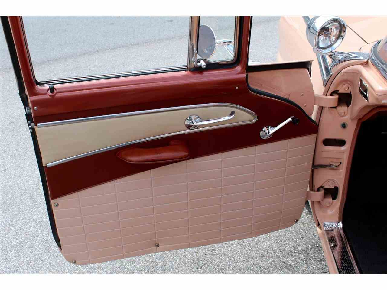 Large Picture of Classic 1956 Station Wagon Offered by Classic Cars of Sarasota - LHIN