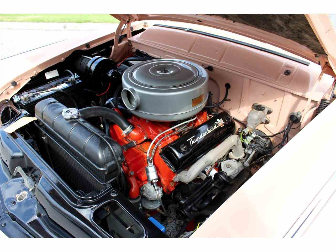 Large Picture of Classic '56 Ford Station Wagon located in Florida - $39,900.00 Offered by Classic Cars of Sarasota - LHIN
