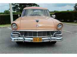 Picture of Classic '56 Ford Station Wagon located in Florida - $39,900.00 - LHIN