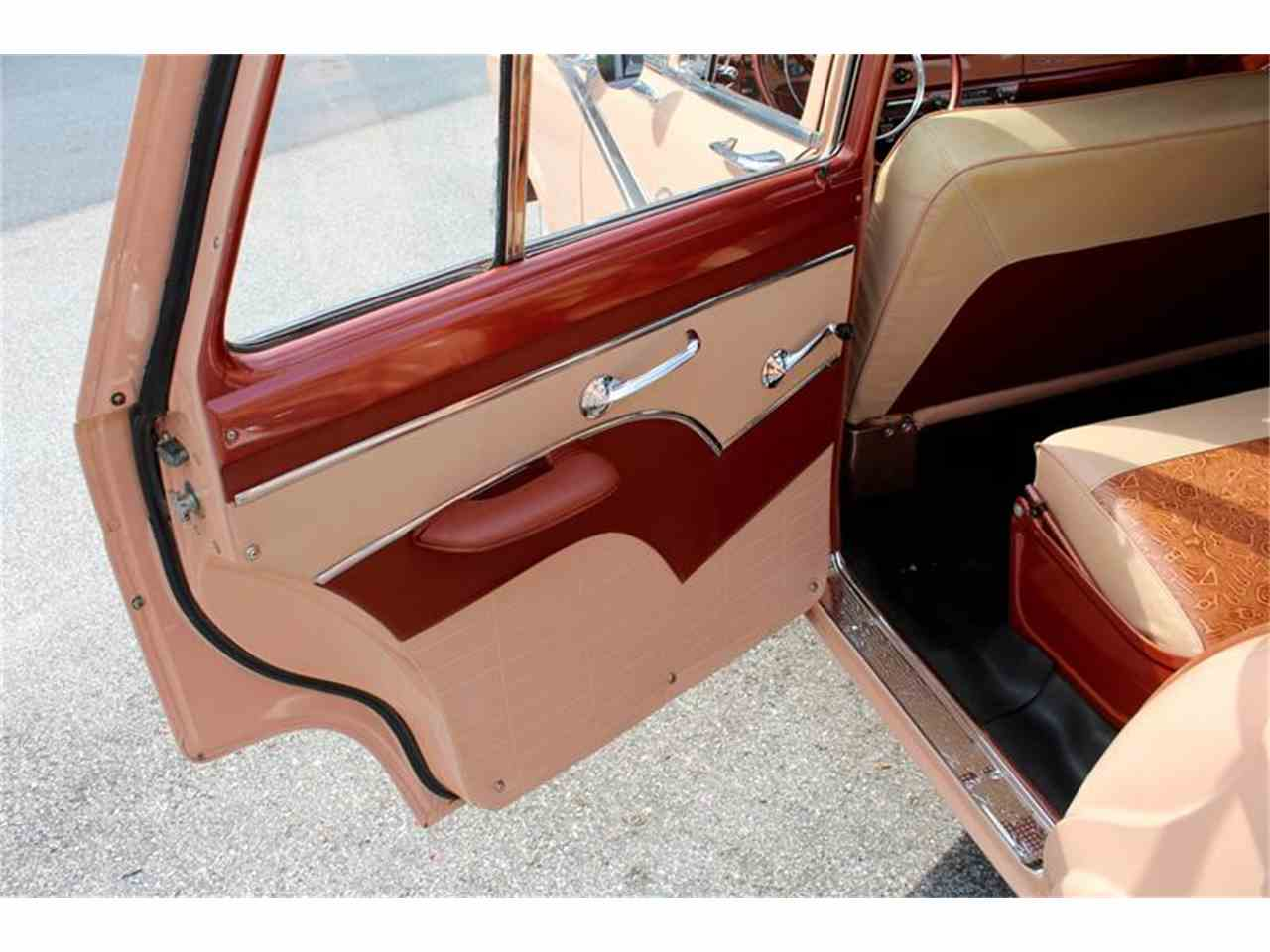 Large Picture of Classic 1956 Station Wagon located in Sarasota Florida - $39,900.00 - LHIN