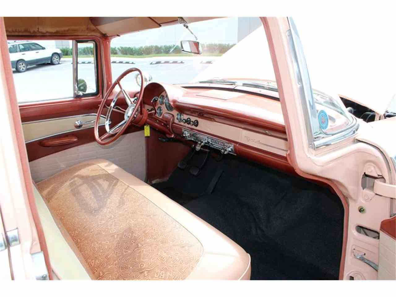 Large Picture of 1956 Station Wagon - $39,900.00 Offered by Classic Cars of Sarasota - LHIN