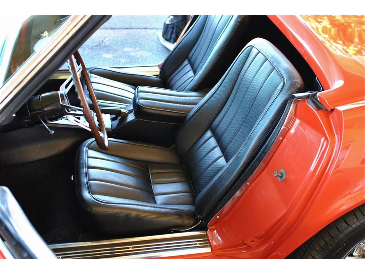 Large Picture of '68 Corvette - LHIT
