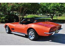 Picture of '68 Corvette - LHIT