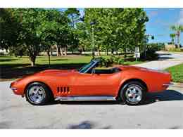 Picture of '68 Corvette - LHIT