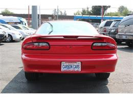 Picture of 1994 Chevrolet Camaro - $5,995.00 Offered by Carson Cars - LHJ2