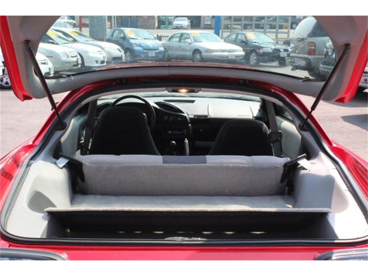 Large Picture of '94 Chevrolet Camaro Offered by Carson Cars - LHJ2