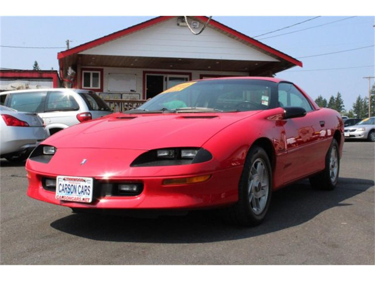 Large Picture of 1994 Camaro - $5,995.00 Offered by Carson Cars - LHJ2