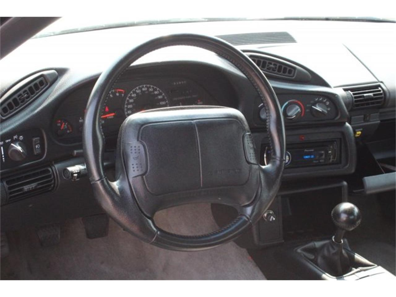 Large Picture of 1994 Chevrolet Camaro - LHJ2