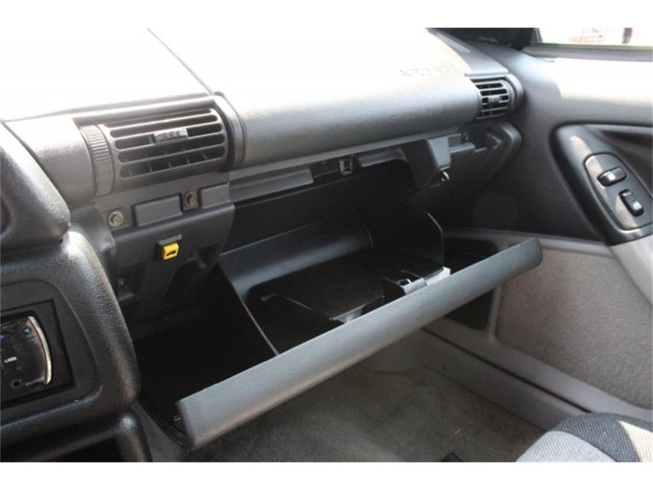 Large Picture of 1994 Camaro located in Lynnwood Washington - LHJ2
