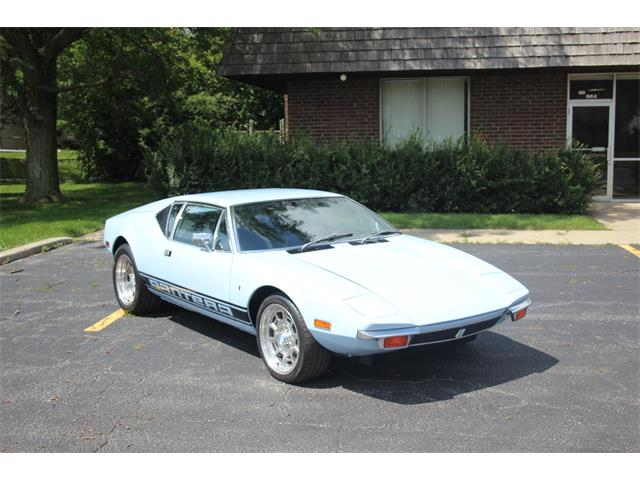 Picture of Classic 1971 Pantera located in Illinois - $109,900.00 - LFMH
