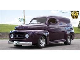 Picture of '48 Ford F100 - $37,995.00 Offered by Gateway Classic Cars - Milwaukee - LHK0