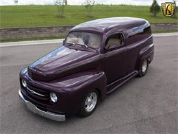 Picture of 1948 Ford F100 Offered by Gateway Classic Cars - Milwaukee - LHK0