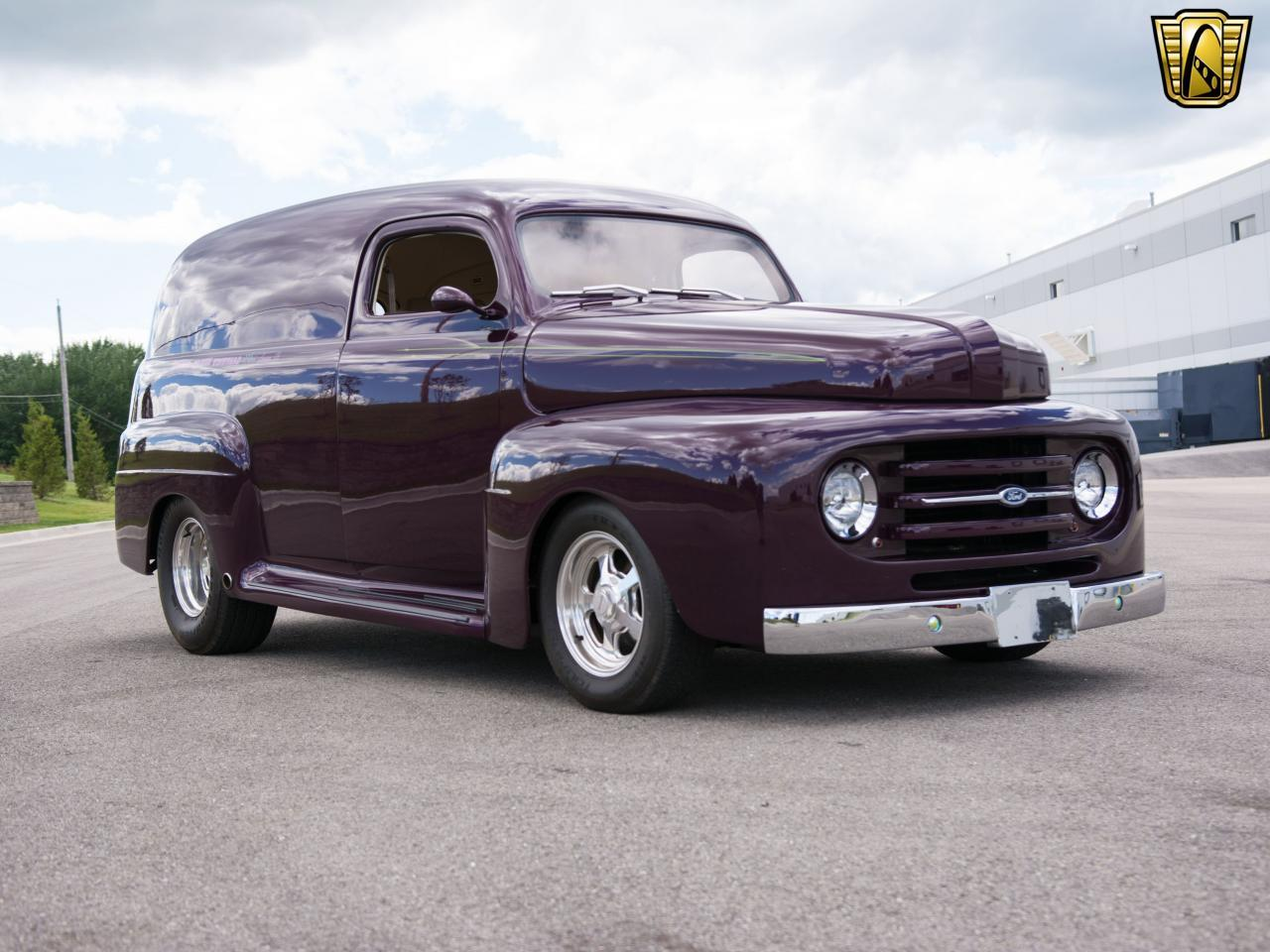 Large Picture of Classic '48 Ford F100 - $37,995.00 - LHK0