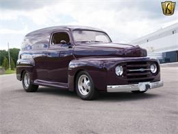 Picture of Classic 1948 F100 located in Kenosha Wisconsin - $37,995.00 Offered by Gateway Classic Cars - Milwaukee - LHK0
