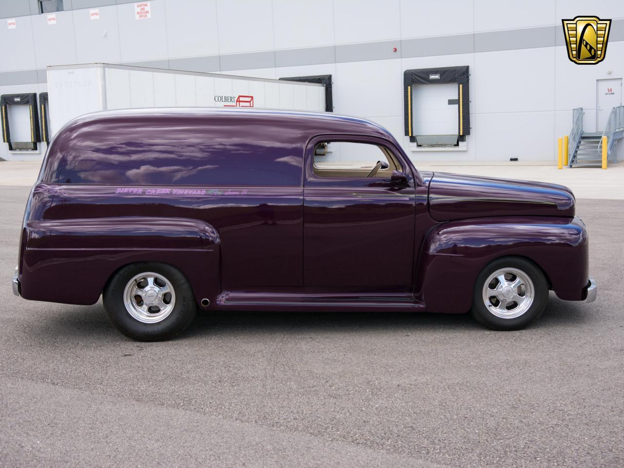 Large Picture of '48 Ford F100 - $37,995.00 - LHK0