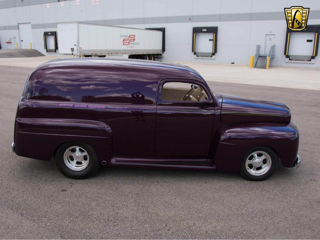 Large Picture of '48 Ford F100 located in Kenosha Wisconsin - $37,995.00 Offered by Gateway Classic Cars - Milwaukee - LHK0