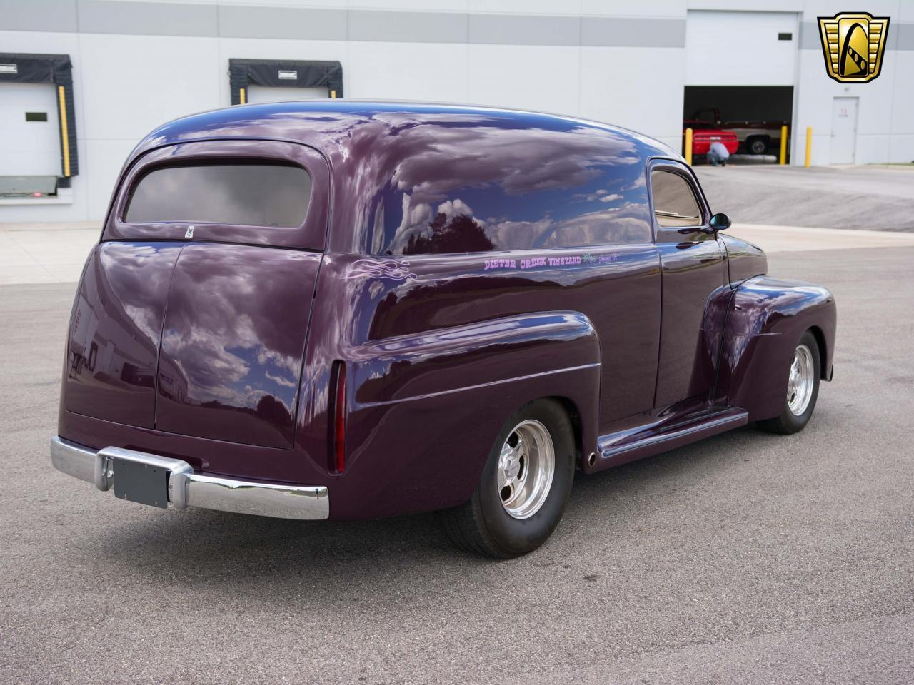 Large Picture of '48 F100 located in Wisconsin - LHK0