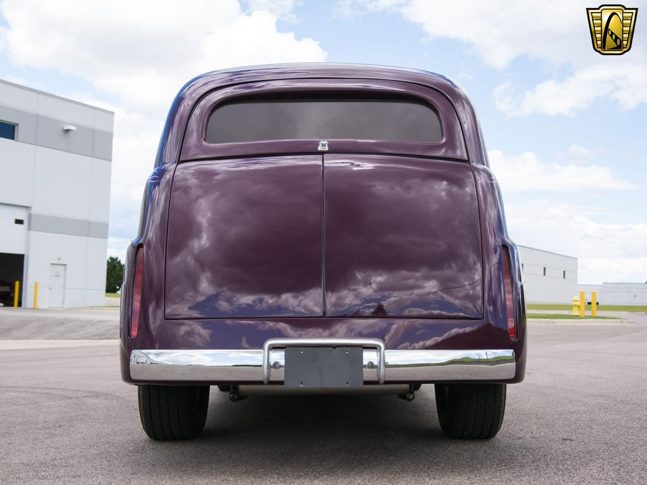 Large Picture of Classic 1948 Ford F100 located in Kenosha Wisconsin Offered by Gateway Classic Cars - Milwaukee - LHK0