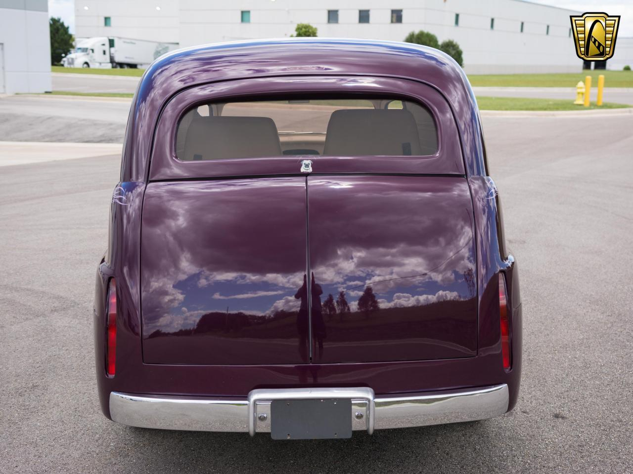 Large Picture of Classic 1948 Ford F100 Offered by Gateway Classic Cars - Milwaukee - LHK0