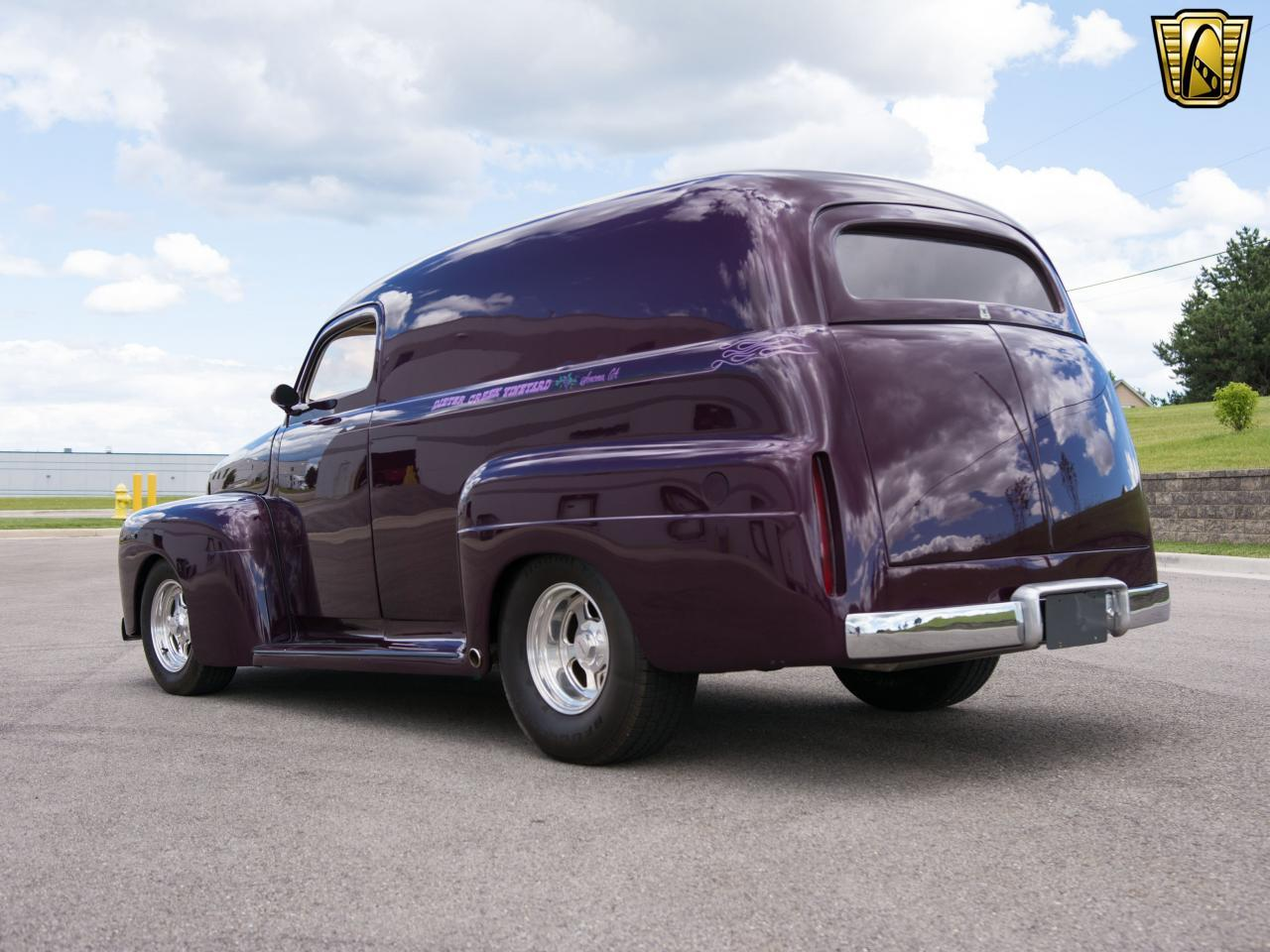 Large Picture of 1948 Ford F100 - LHK0