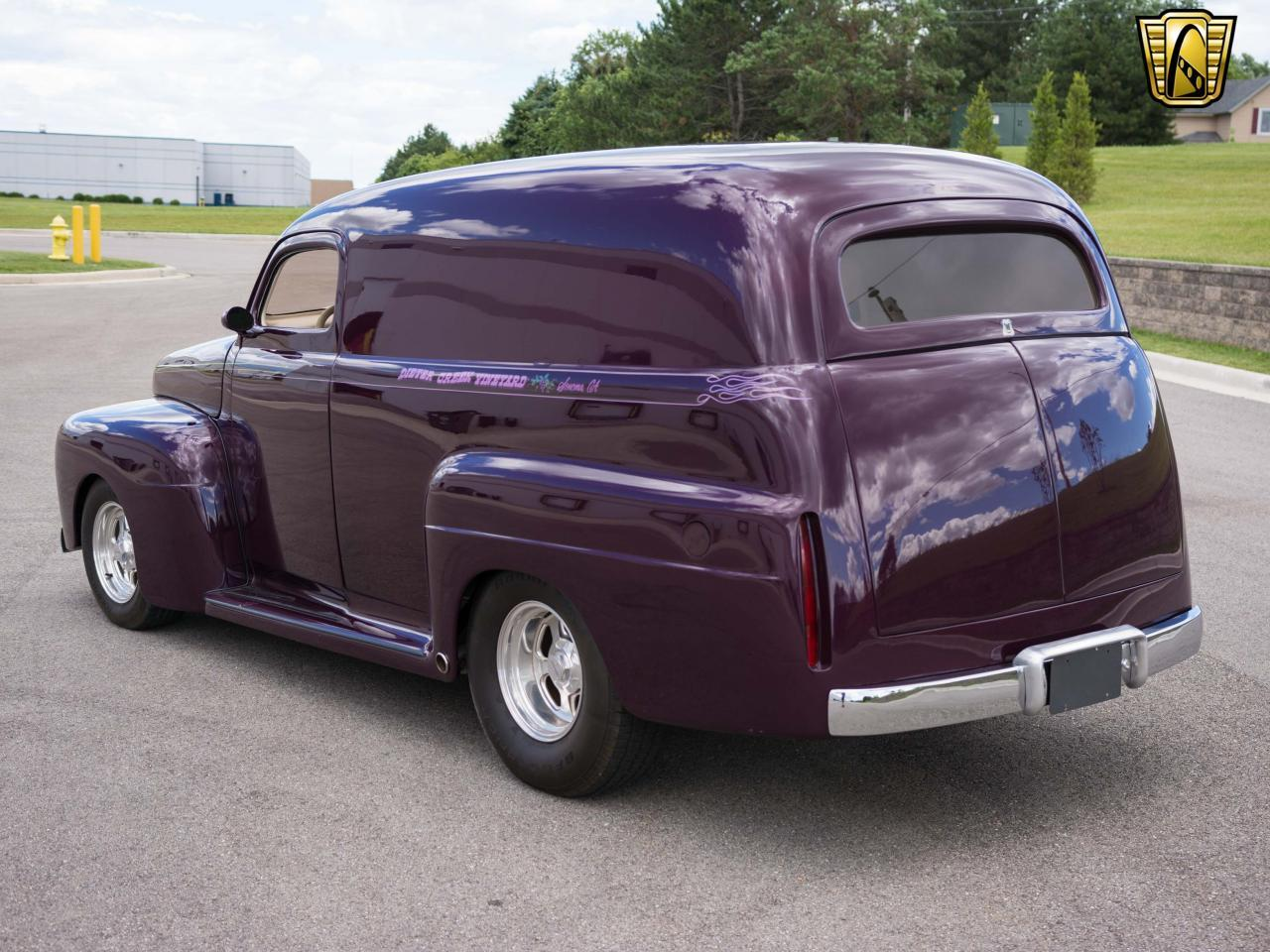 Large Picture of '48 Ford F100 located in Kenosha Wisconsin - $37,995.00 - LHK0