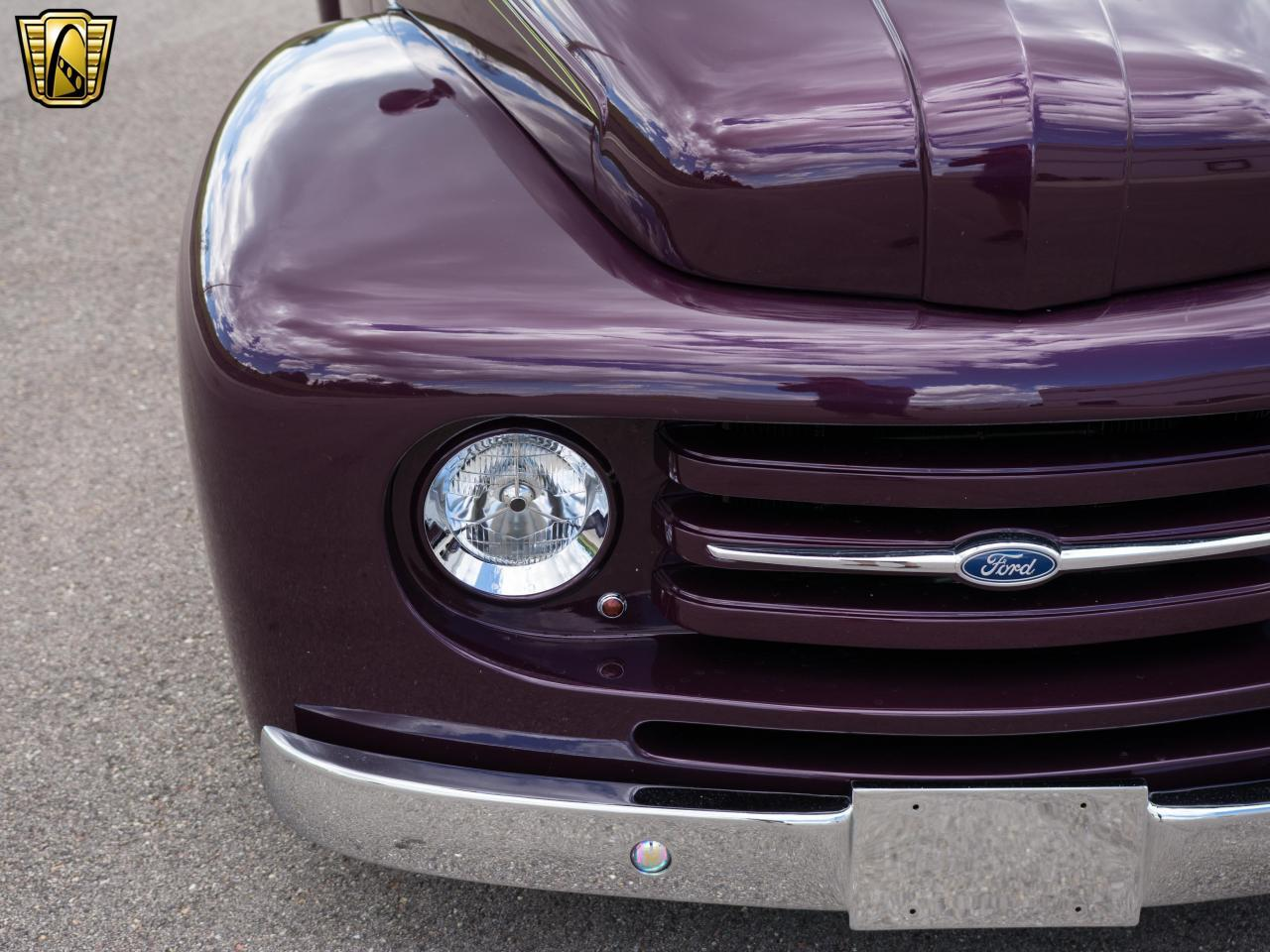 Large Picture of Classic 1948 Ford F100 - $37,995.00 Offered by Gateway Classic Cars - Milwaukee - LHK0