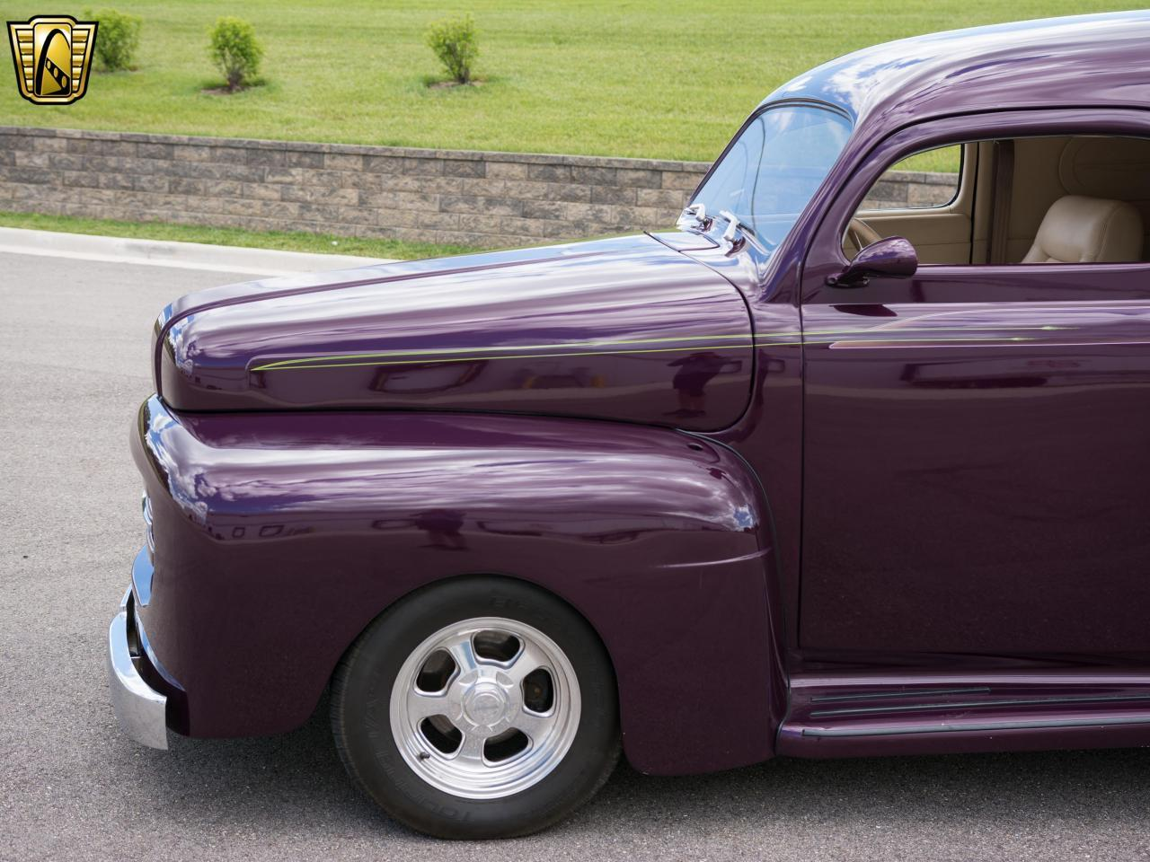 Large Picture of 1948 Ford F100 located in Wisconsin - LHK0