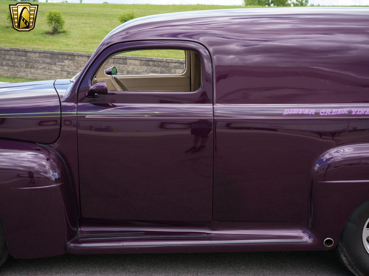 Large Picture of Classic '48 Ford F100 located in Wisconsin - $37,995.00 Offered by Gateway Classic Cars - Milwaukee - LHK0