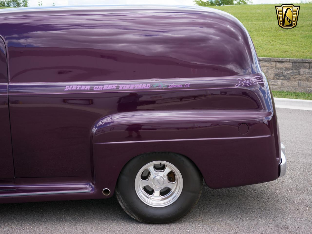 Large Picture of Classic '48 Ford F100 located in Kenosha Wisconsin - $37,995.00 - LHK0