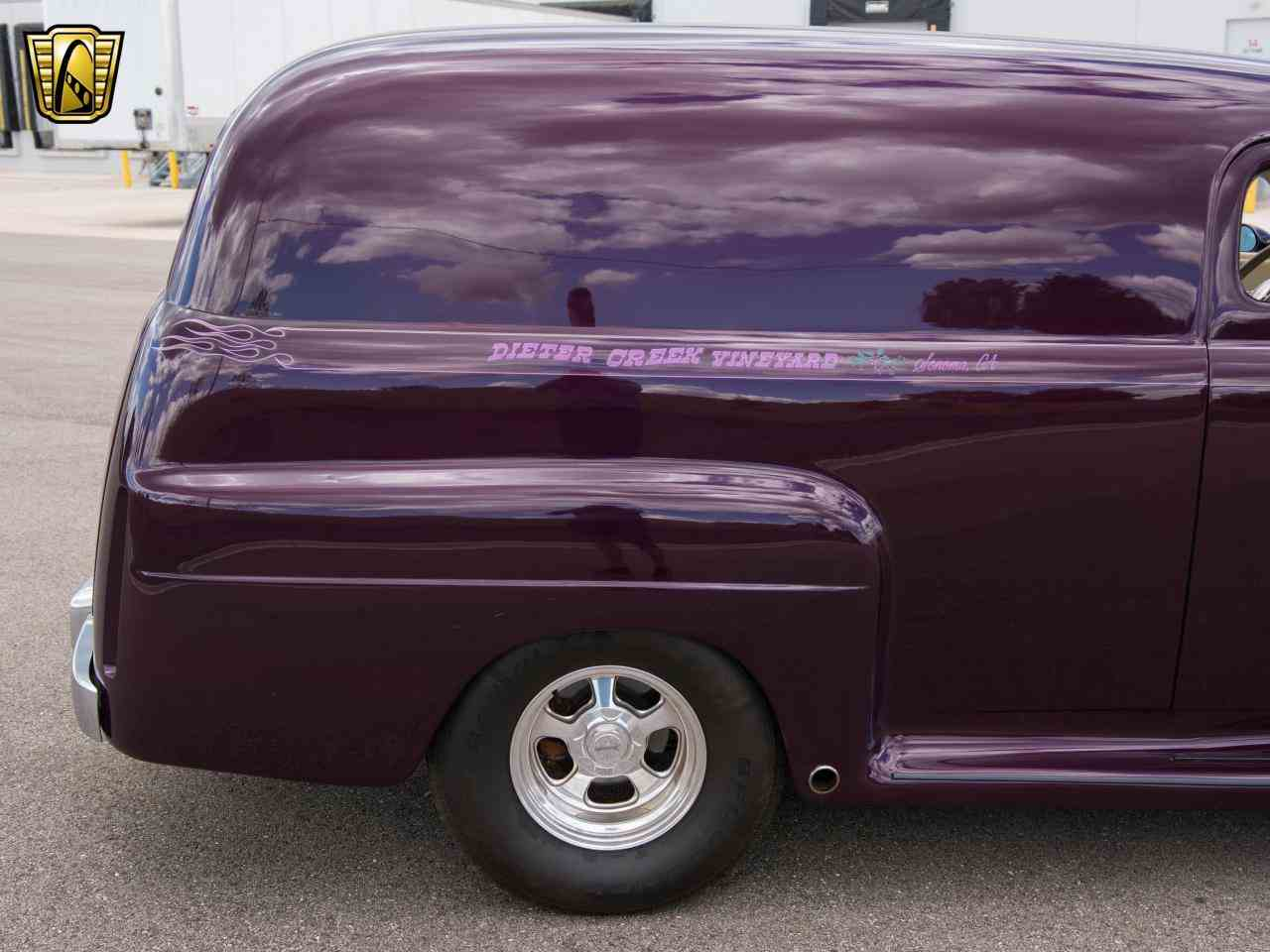 Large Picture of '48 F100 - LHK0