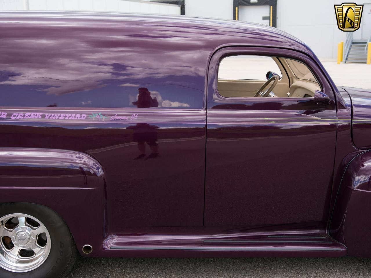 Large Picture of 1948 F100 located in Kenosha Wisconsin - LHK0