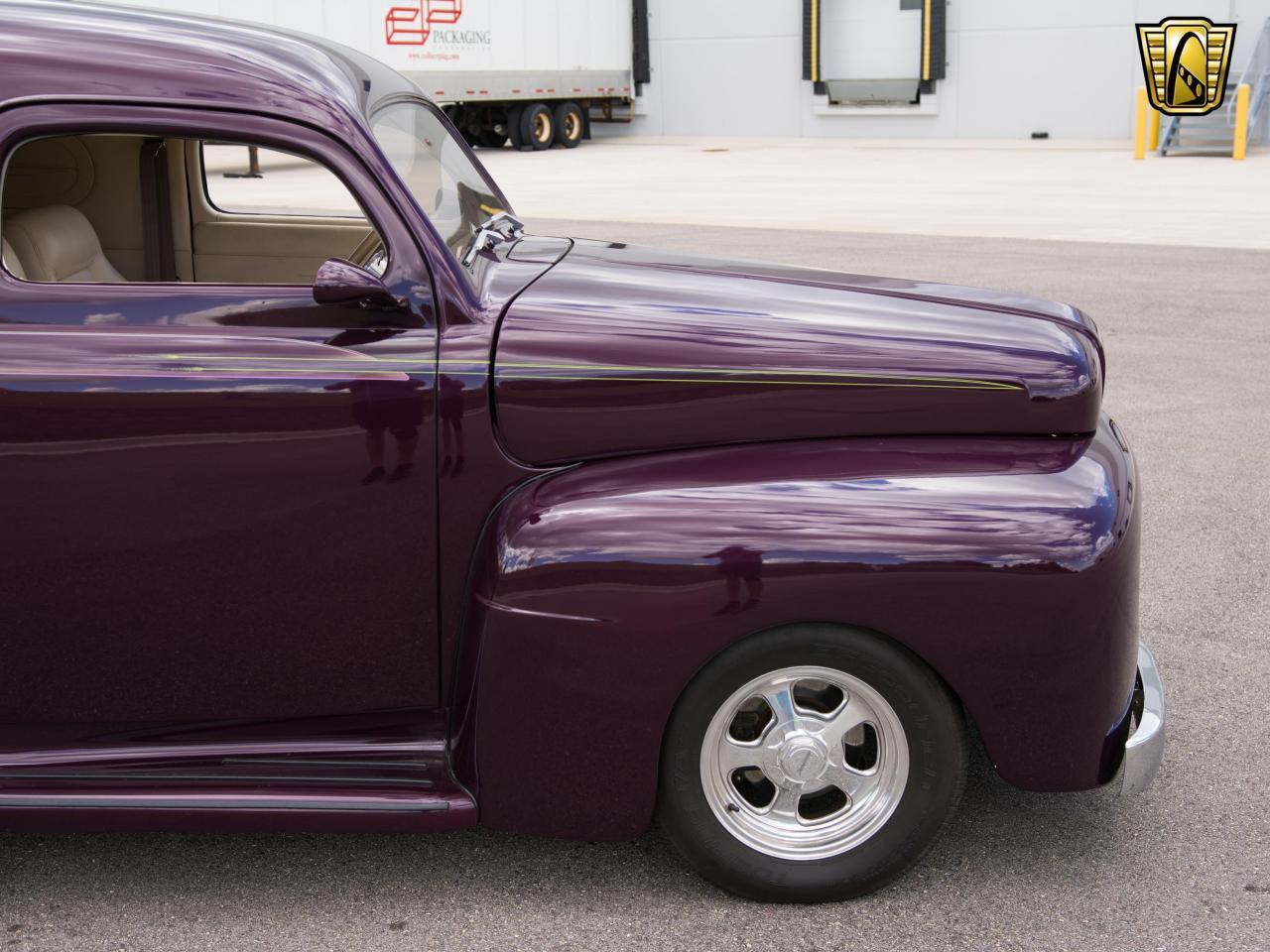 Large Picture of Classic '48 Ford F100 located in Kenosha Wisconsin - LHK0