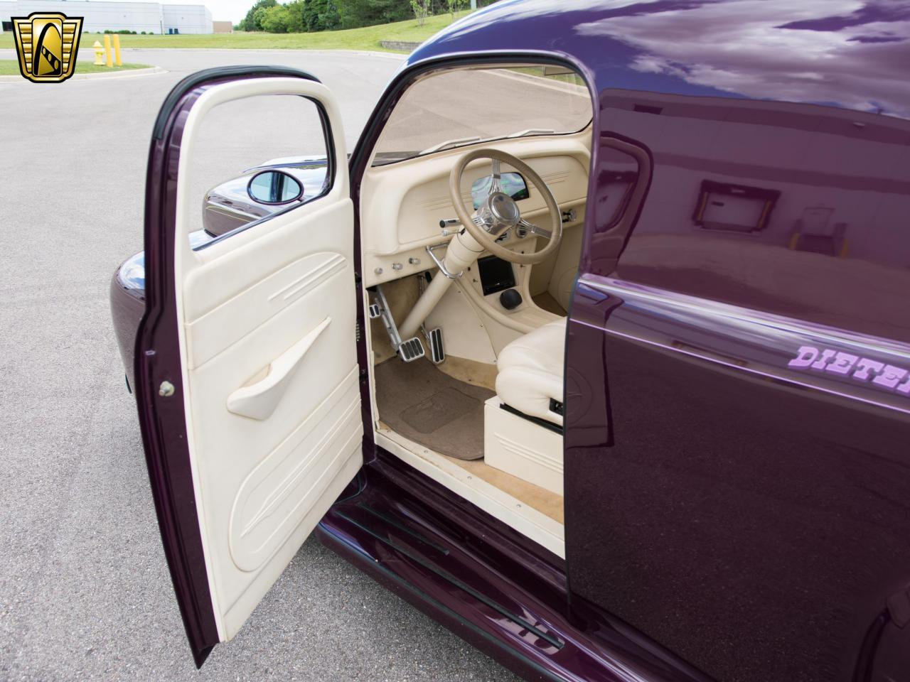 Large Picture of Classic 1948 F100 - $37,995.00 Offered by Gateway Classic Cars - Milwaukee - LHK0