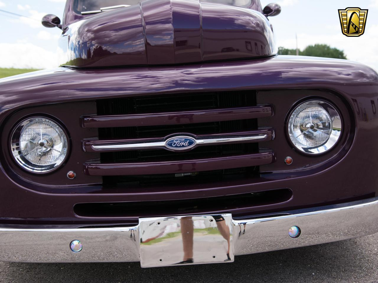 Large Picture of Classic '48 Ford F100 located in Kenosha Wisconsin - $37,995.00 Offered by Gateway Classic Cars - Milwaukee - LHK0