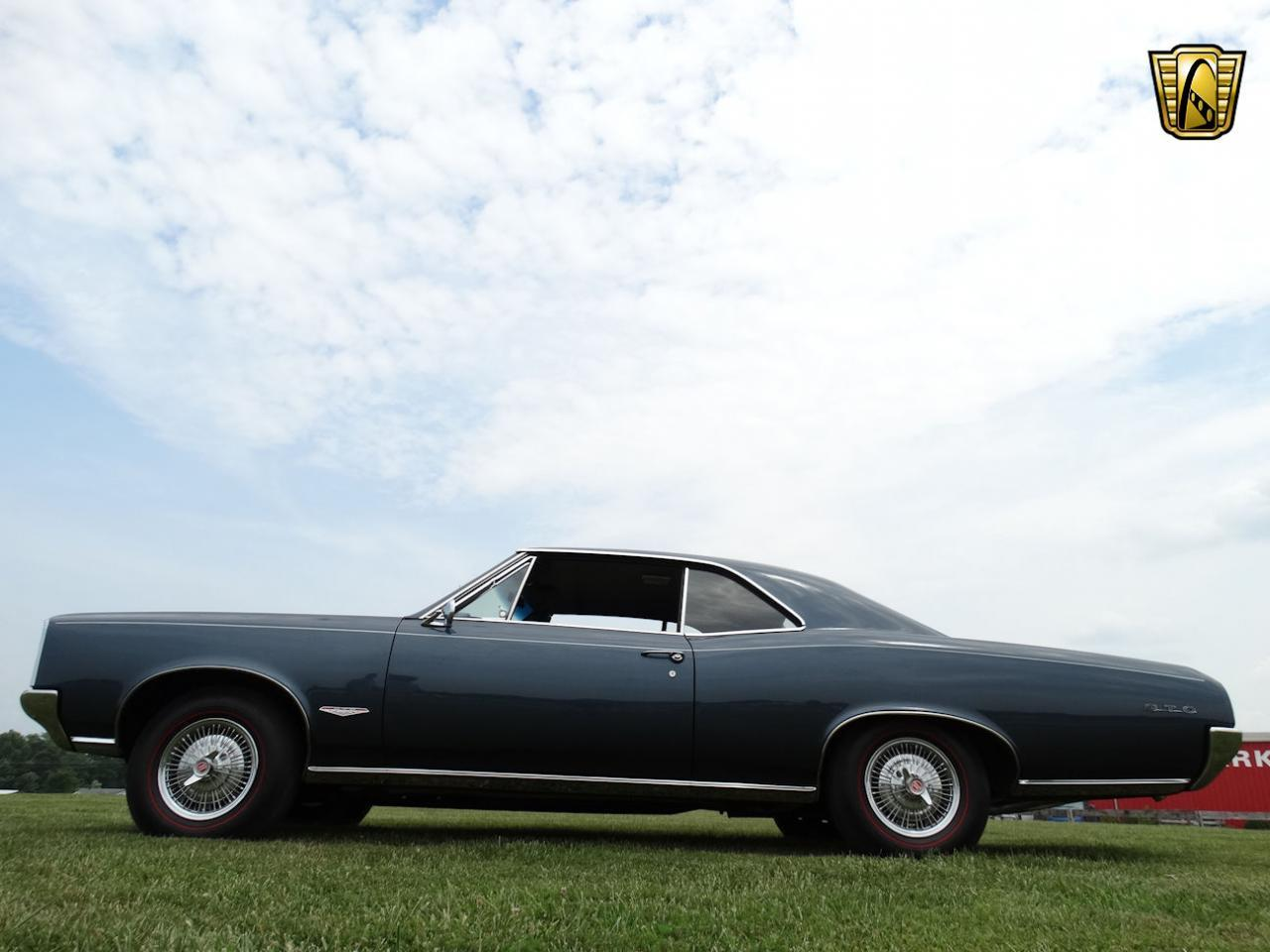 Large Picture of Classic '66 GTO Offered by Gateway Classic Cars - Louisville - LHK2
