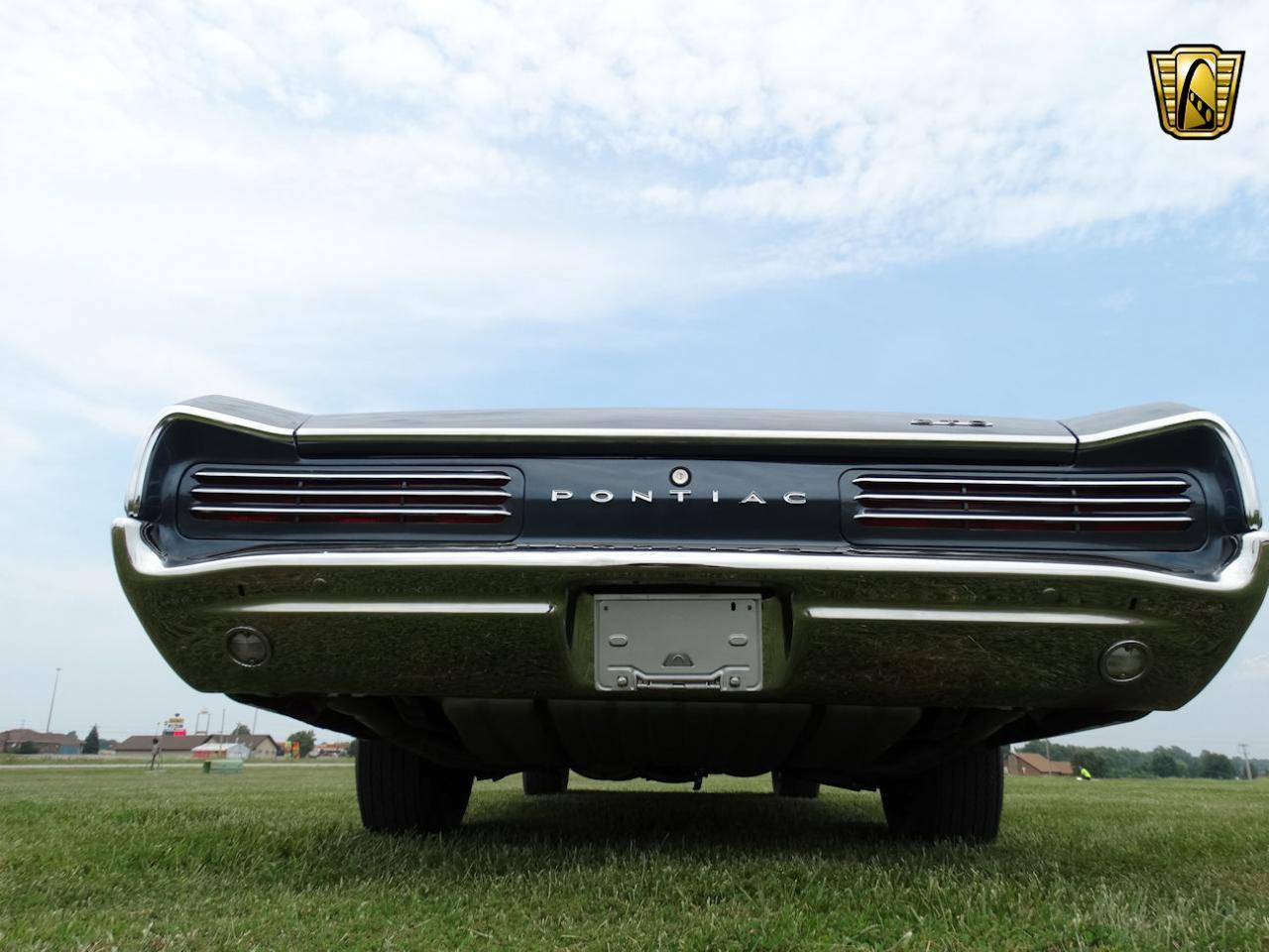 Large Picture of Classic '66 GTO - $58,000.00 - LHK2