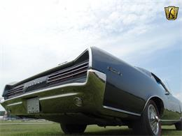 Picture of 1966 Pontiac GTO located in Memphis Indiana - LHK2