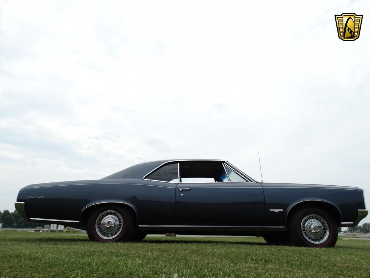 Large Picture of 1966 Pontiac GTO located in Indiana - $58,000.00 - LHK2