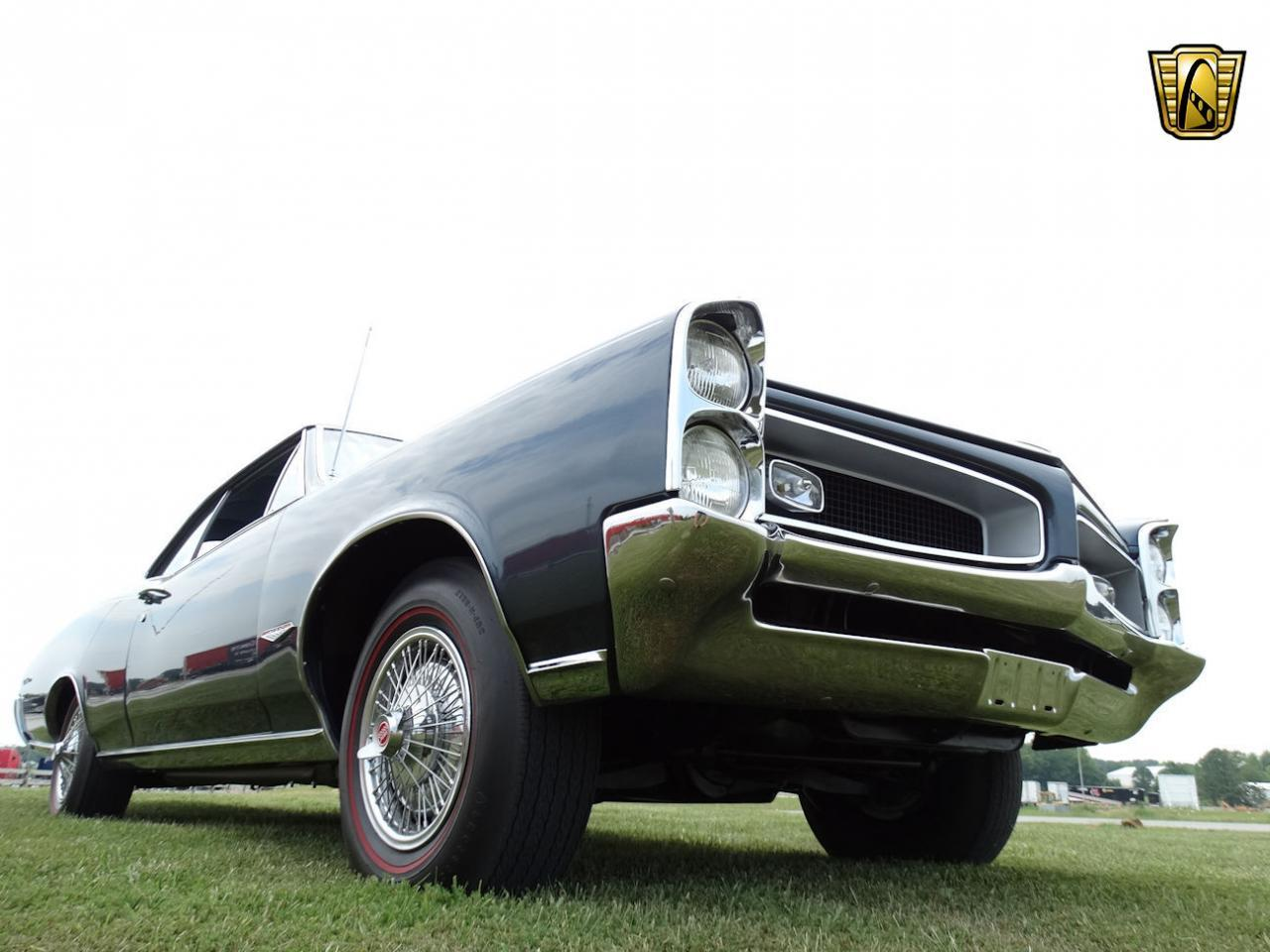 Large Picture of '66 GTO located in Memphis Indiana - $58,000.00 Offered by Gateway Classic Cars - Louisville - LHK2