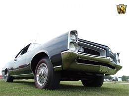 Picture of Classic '66 GTO located in Memphis Indiana Offered by Gateway Classic Cars - Louisville - LHK2